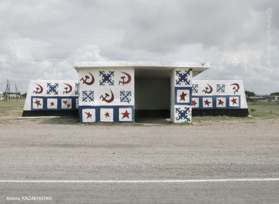 31. Astana, Kazachstan