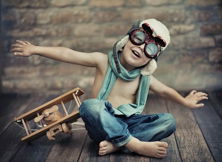 1. Когда становится тяжело, балуйте себя, как ребенка. Капризного ребенка. Ребенка, который не хочет