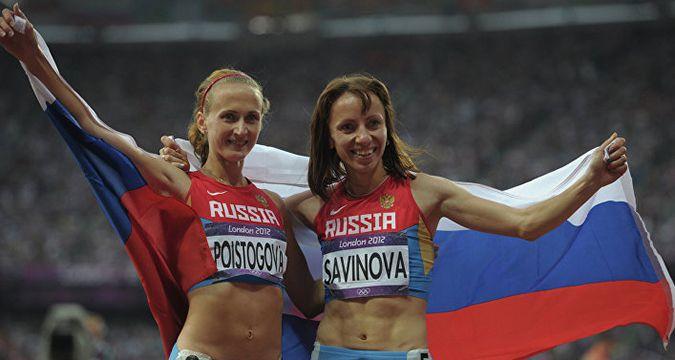МОК решил неотстранять всю сборную России отОлимпиады вРио