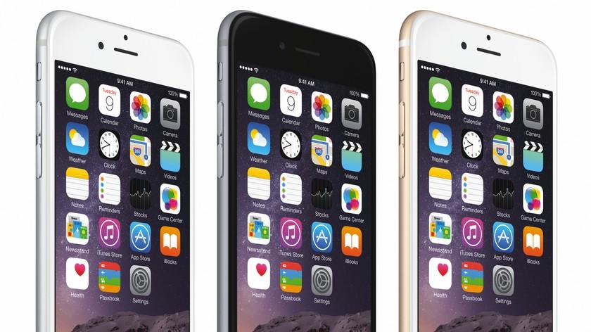 Apple может невыпустить втекущем году iPhone 7