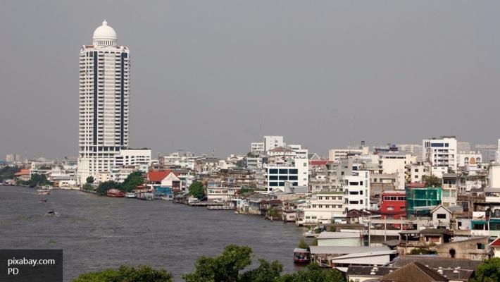 Милиция Таиланда считает, что нападение накурорты организовал один человек