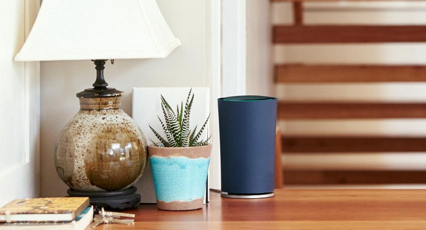 Фирменный роутер Google Wi-Fi дебютирует 4октября