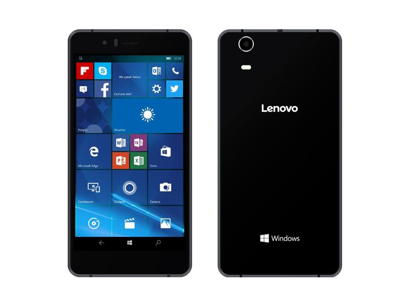 Lenovo непланирует смартфоны намобильной Windows