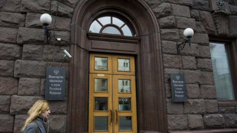 Куратор социальных проектов Кремля будет замминистра образования