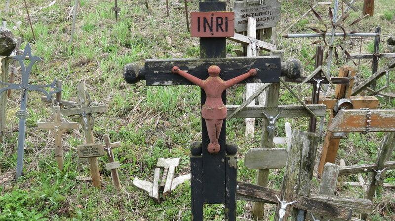 Гора крестов, Литва, Шауляй