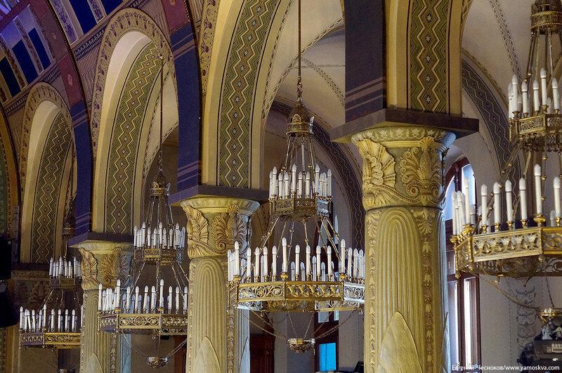Лето. Моск хоральная синагога. 02.06.16.10..jpg