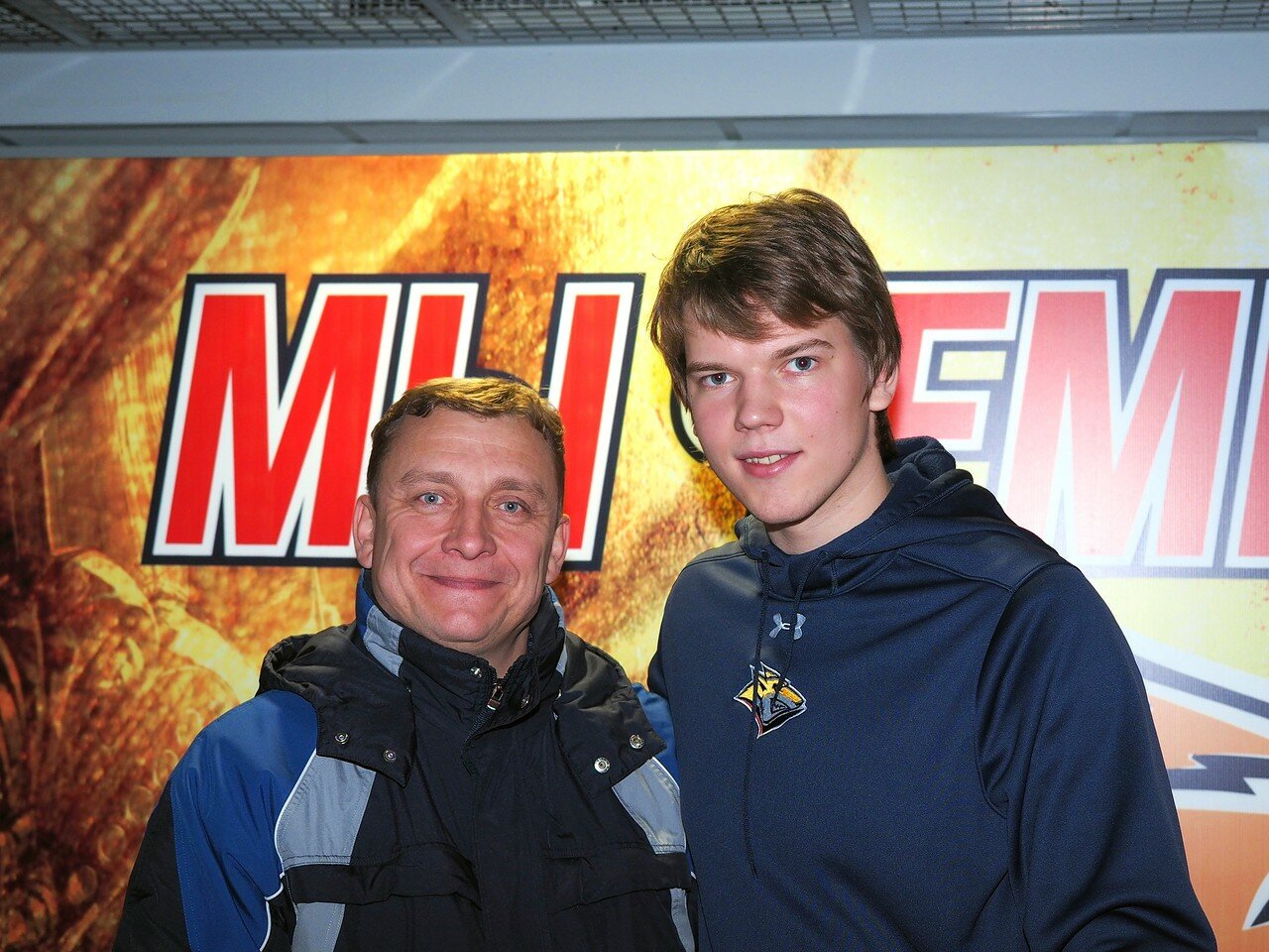 141Металлург - Сибирь 28.10.2016