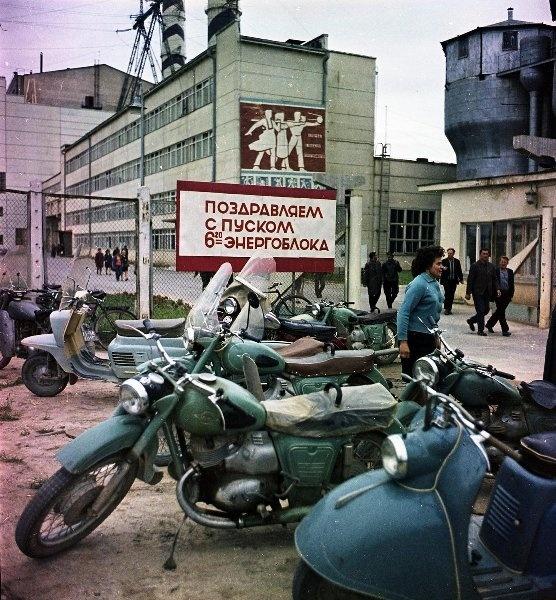 1968 Литва. Город Электренай. В. Тарасевич.jpg