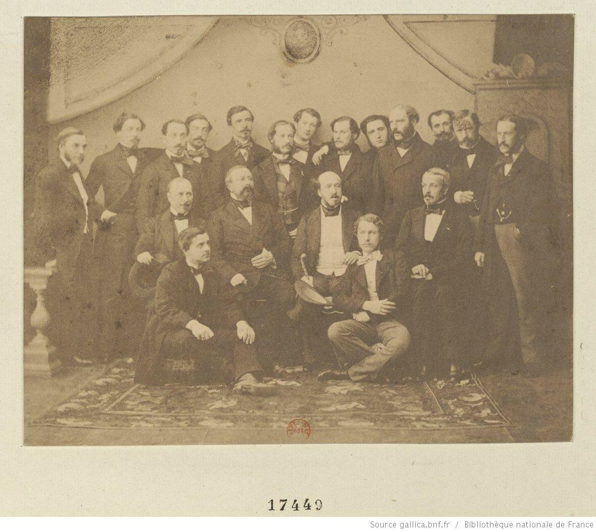 Французская чрезвычайная делегация в Москве на коронации 1856 года.jpg