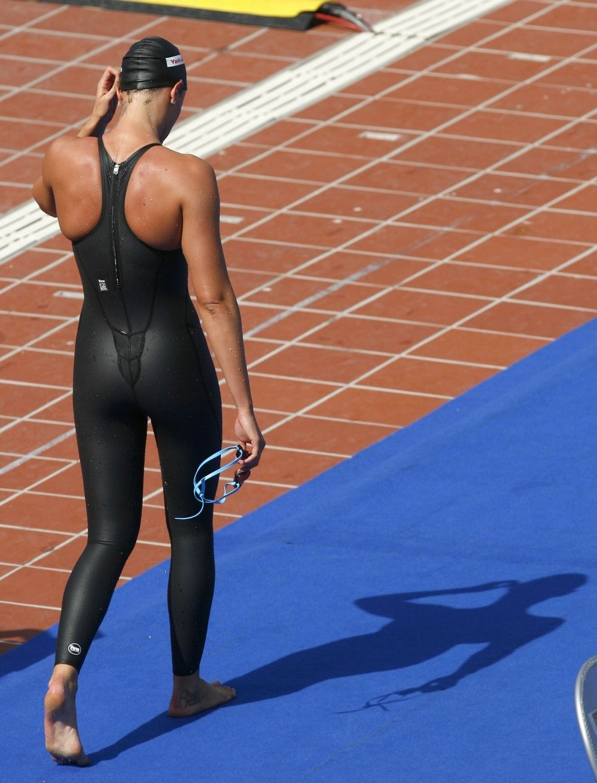 Увлекательные кадры со спортивных мероприятий
