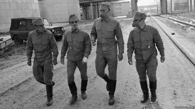 """""""Впечатление, что я прошу милостыню"""": Дозиметрист Чернобыля пытается отсудить льготы"""