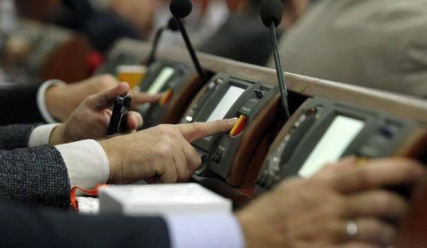 Рада приняла в первом чтении проект госбюджета: Прожиточный минимум без изменений, а прокурорам добавили денег