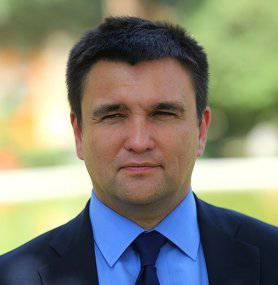 Россия сознательно и целенаправленно разрушает систему защиты прав человека в Европе, - Климкин