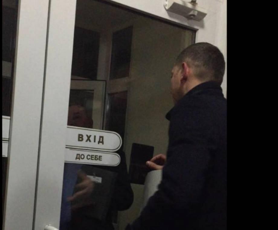 НАБУ отрицает задержание их сотрудника по факту вымогательства неправомерной выгоды в Сумской области