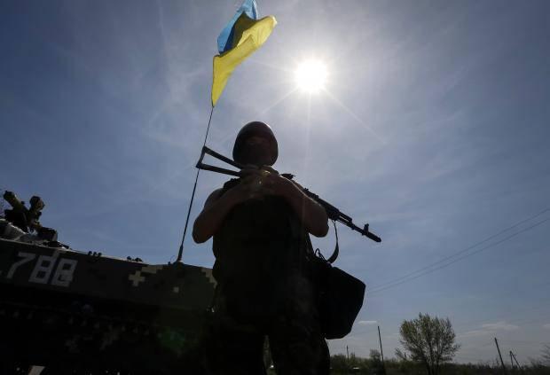 """""""В любой момент может начаться обострение"""": Кабакаєв рассказал о ситуации в зоне АТО"""