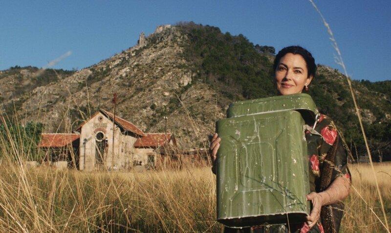 балканское кино