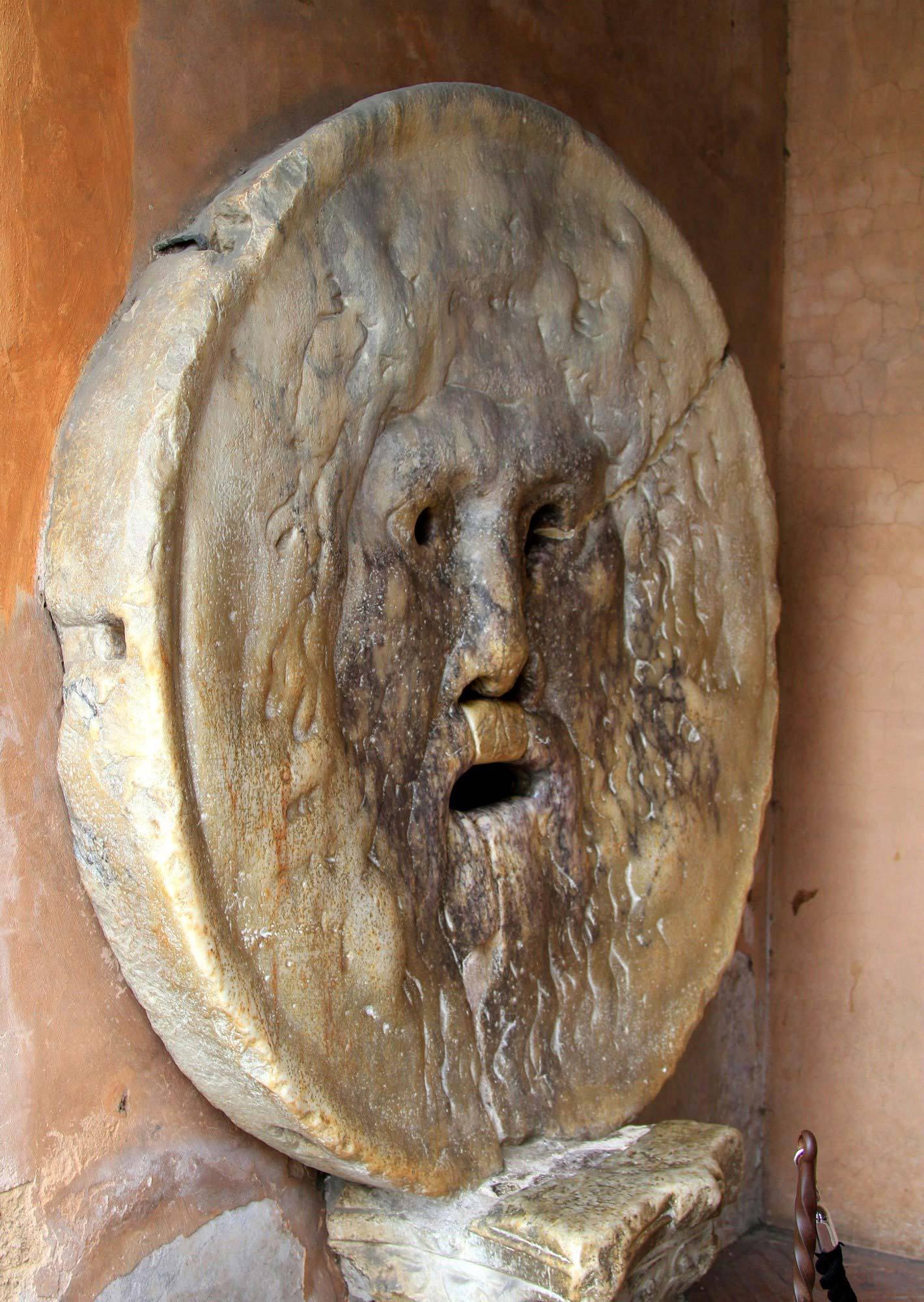 Уста в Риме
