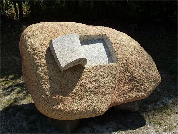 мягкий камень