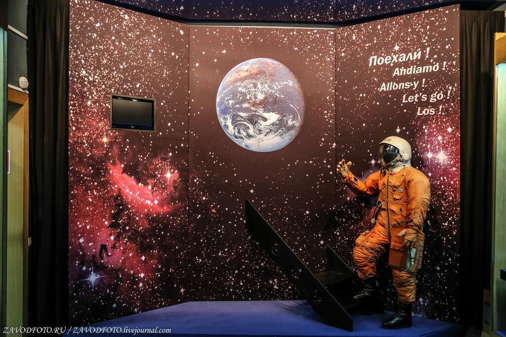Российский телескоп впервые составил подробную карту Вселенной