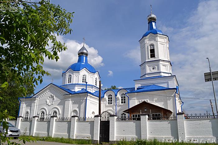 Покровская_церковь_Pokrovskaya_tserkov'