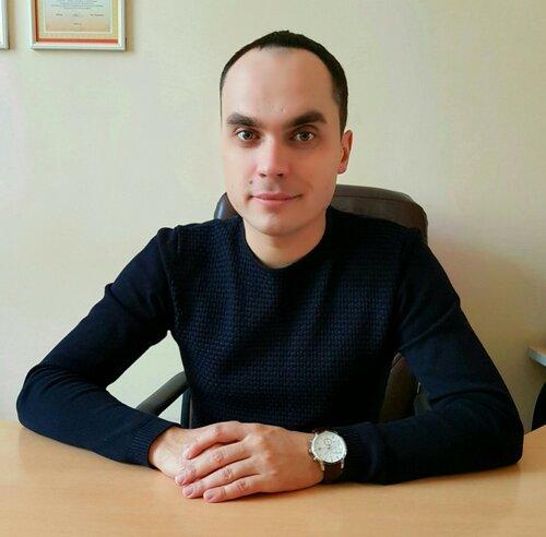 Тараторин Евгений Викторович