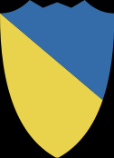 Нарукавный знак 114-го батальона охранной полиции (шуцманшафта)