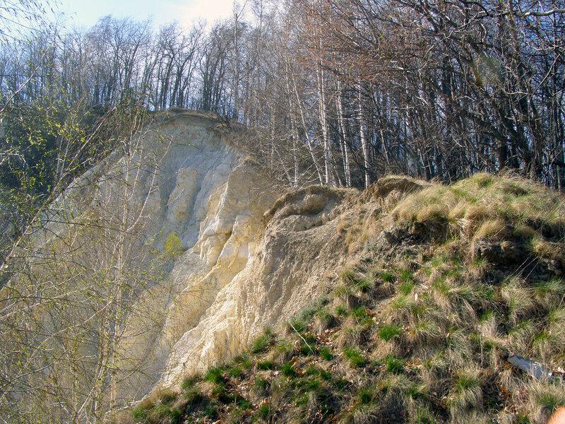 Виды с вершины Гранного Уха