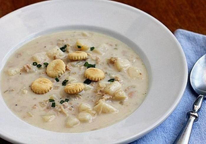 10 самых вкусных супов мира, по мнению Ивоны