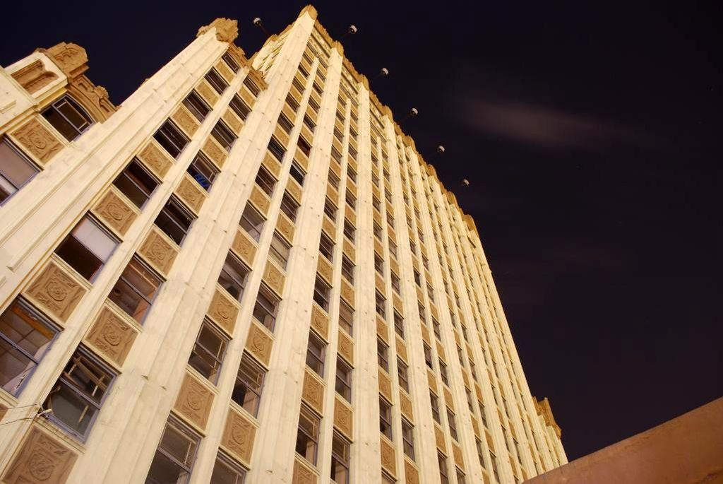 10. Здание Sterick, США Здание, которое однажды окрестили «Королевой Мемфиса», было построено в 1930