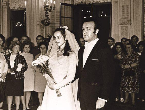 23. Александр Вертинский и Лидия Вертинская (артисты), 1942 год