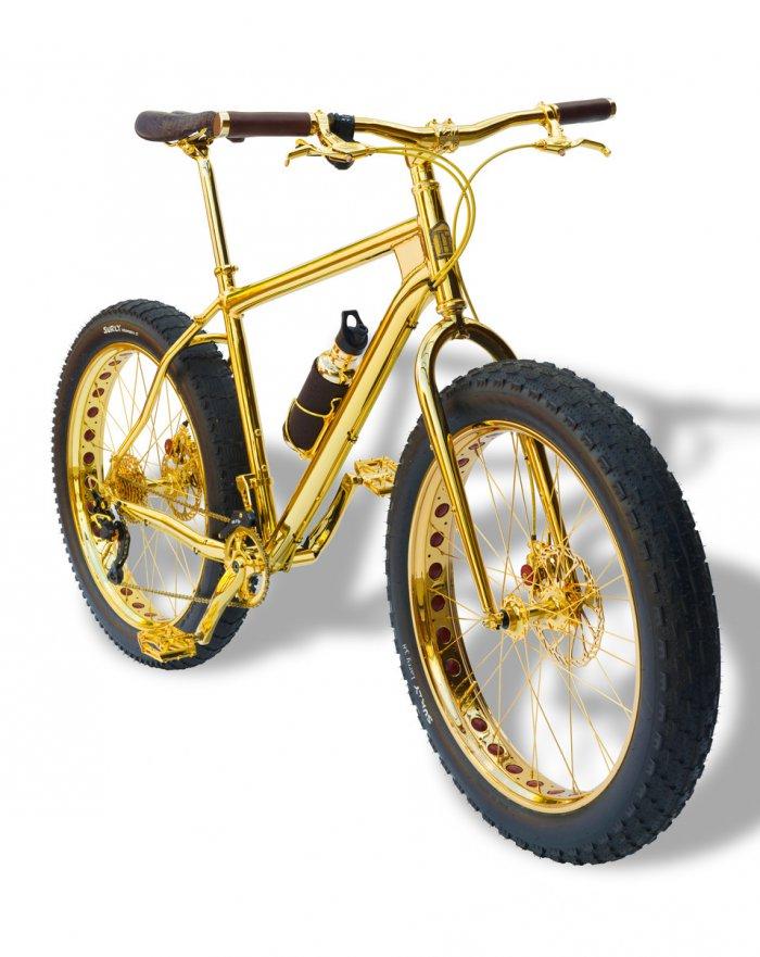 Велосипед за 1 000 000 (10 фото)