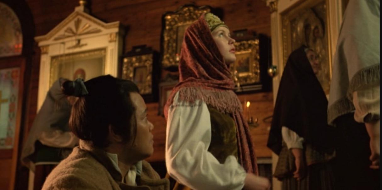 Россия XVIII века глазами японцев: отпадающие носы, румяные женщины и «мутное саке» (10 фото)
