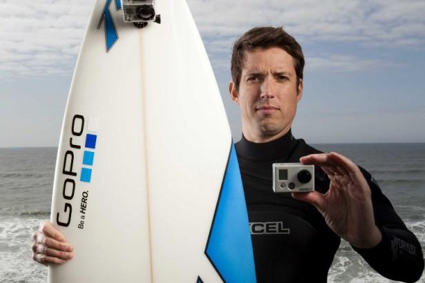Название «GoPro» уже давно стало нарицательным для экшен-камер. А для их изобретателя Ника Ву