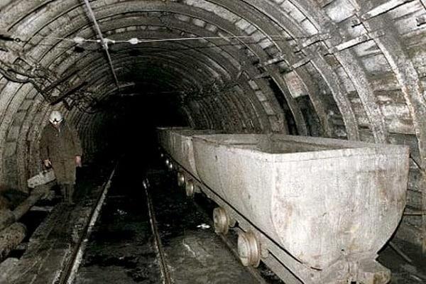 ВДонецкой области нашахте «Покровское» произошел пожар, производство приостановлено