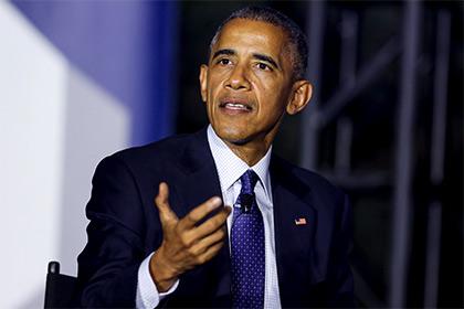 «Решения МОК, как ирешения ФИФА, немного подтасованы»— Барак Обама