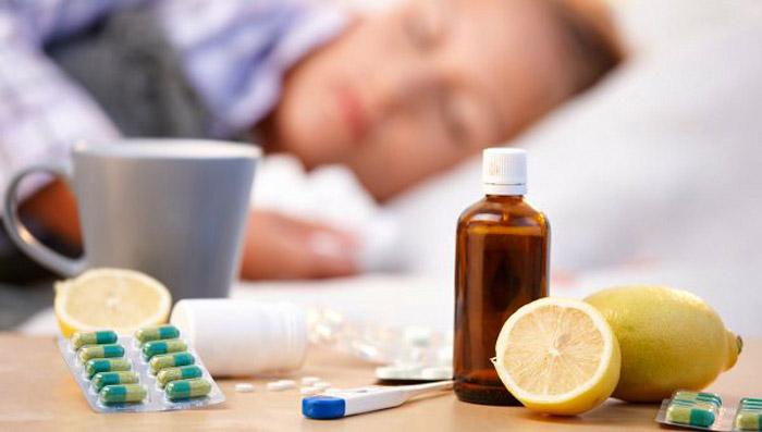 ВПриамурье поступила 2-ая партия детской вакцины отгриппа