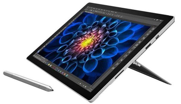 Microsoft выпустит Surface Pro 5 впервом квартале