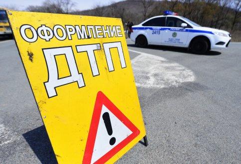 НаДону влобовом ДТП погибли три человека