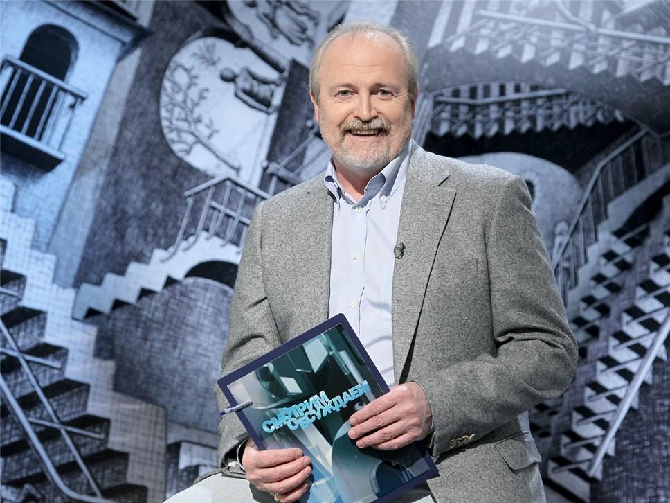Владимир Хотиненко создаст фильм обОктябрьской революции иЛенине