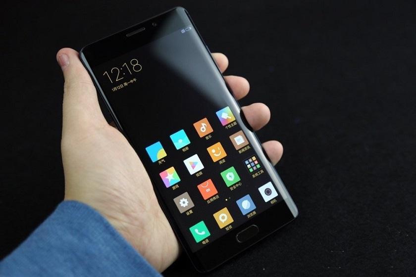 Раскрыта дата презентации Xiaomi Mi6