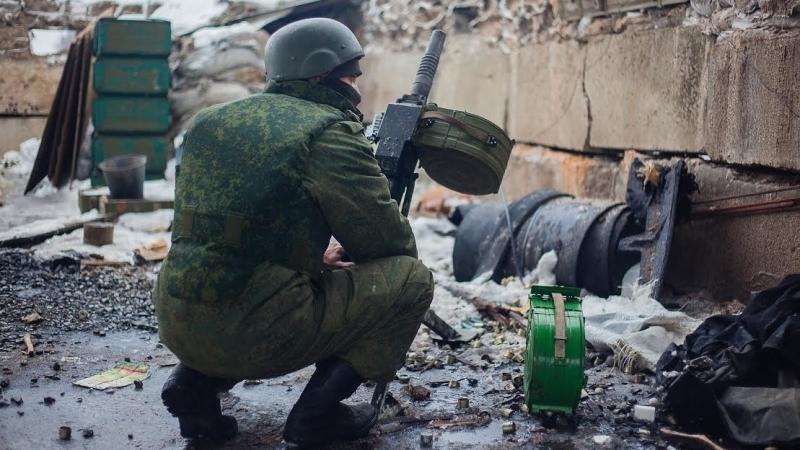 Грызлов: договоренность оразведении сил вДонбассе сорвана повине столицы Украины