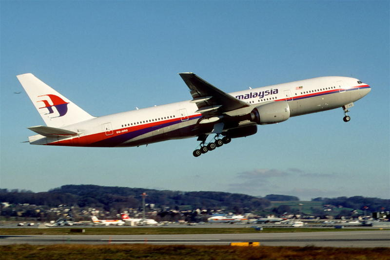 Личный сыщик озвучил новейшую версию исчезновения малайзийского Boeing