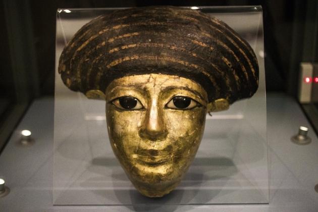 Ученые восстановили лицо женщины, жившей 14 тыс. лет назад