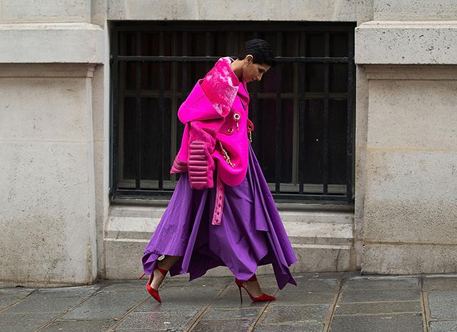 Саудовскую принцессу сократили споста редактора Vogue Arabia