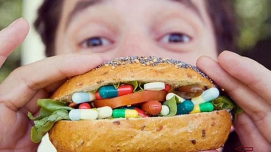 Ученые: искусственные витамины смертельно небезопасны