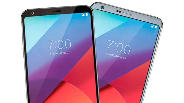 Мобильные телефоны LGG6 Plus иG6 Pro— дата анонса и основные детали