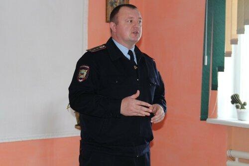 ЮИД Барабинска