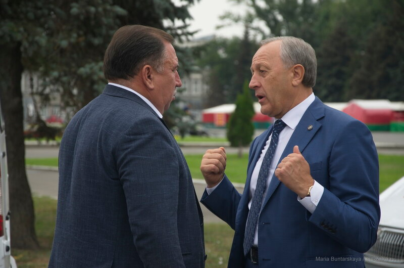 Скорая помощь, Саратов, 19 августа 2016 года