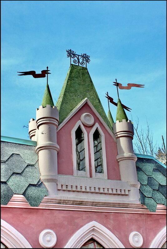 Челябинск 2806 Театр кукол