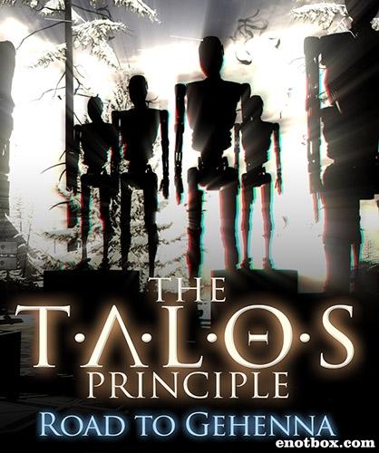 The Talos Principle [v 284152 + 3 DLC] (2014) PC | RePack